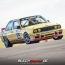 Sven Linn im BMW E30 / MSCO DM Endläufe Flugplatz Bitburg