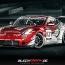 Nissan 370Z // Thomas Kramwinkel // BattleBoyZ Racing Team // Rockstar Energy // Dectane