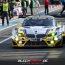Lucas Luhr, Richard Westbrook, Markus Palttala auf BMW Z4 GT3 VLN