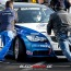 Mark Benz, Joe Moore auf BMW E90 priconracing VLN