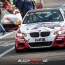 Jürgen Lars Zander, Christian Titze, Rene Steurer im BMW E90 Team Securtal Sorg Rennsport