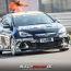 Jasmin Preisig, Marcel Senn auf Bonk Motorsport Opel Astra J OPC VLN