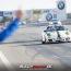 Bernhard Henzel, Bernd Hömberg auf Porsche 911 GT3 VLN