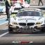 Dominik Baumann, Claudia Hürtgen, Jens Klingmann auf Schubert BMW Z4 GT3 VLN