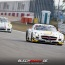 Renger van der Zande, Maro Engel, Jan Seyffarth auf Mercedes-Benz SLS AMG GT3 VLN