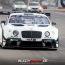 Jeroen Bleekemolen, David Lance Arnold, Christian Menzel auf Bentley Continental GT3 VLN