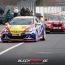 Marc Legel, Mario Merten, Jürgen Nett auf Opel Astra J OPC VLN