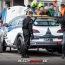 Daniel Bohr, Juha Hannonen, Jari Nuoramo im Opel Astra J OPC VLN