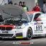 Ralf Schall, Mario Merten im Bonk Motorsport BMW M235i VLN