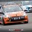 Michael Uelwer, Björn Katthage, Michael Bohrer auf Renault Clio Cup VLN