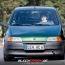Thorsten Gervers im Fiat Punto in Weeze