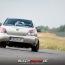 Andreas Stratmann im Subaru Impreza in Weeze