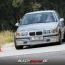 Dieter Wienkotte im BMW E36 in Weeze