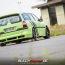 Ben Schulte Opel Vectra Caravan in Weeze