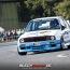 Günter Borzek im BMW E30 M3 in Weeze