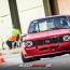 Rainer Eggenstein im Opel Kadett in Weeze