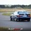 Markus Hövelmann im BMW E36 in Weeze