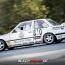 Thorsten König im BMW E30 in Weeze